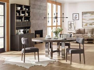 Hooker Furniture Curata Dining Room Set HOO160075201MWDSET2