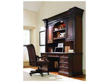Hooker Furniture European Renaissance II Home Office Set HOO37410464SET