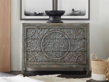 Hooker Furniture La Grange Blue Accent Chest HOO69605000745