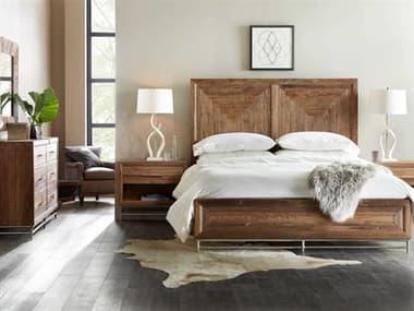 Hooker Furniture L'Usine Bedroom Set HOO595090250MWDSET