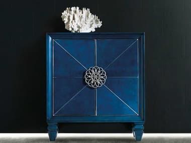 Hooker Furniture Melange Blue 36''W x 18''D Spectrum Accent Chest HOO63885223