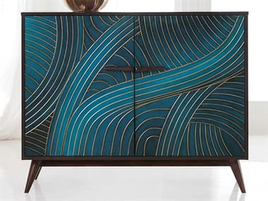 Hooker Furniture Melange Green Buffet HOO6388545145