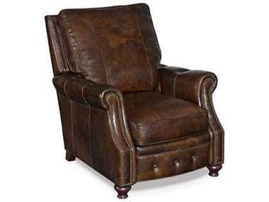 Hooker Furniture Old Saddle Cocoa Recliner Chair HOORC150088