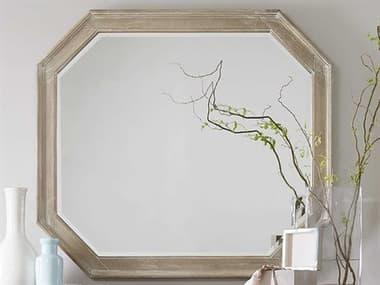 Hooker Furniture Pacifica Light Wood Dresser Mirror HOO607590007LTWD