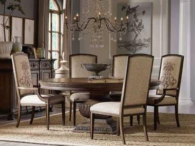 Hooker Furniture Rhapsody Dining Room Set HOO507075213SET
