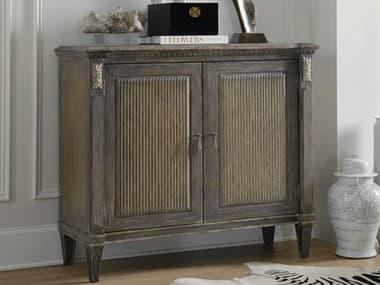 Hooker Furniture Sanctuary-2 Quartz Grey Accent Chest HOO58655000295