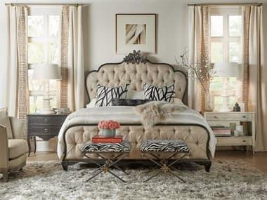 Hooker Furniture Sanctuary-2 Bedroom Set HOO58459086699SET