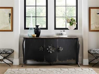 Hooker Furniture Sanctuary-2 Black Buffet HOO58457590099