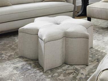 Hooker Furniture Sanctuary-2 Sequins Pearl Ottoman HOO58755200195