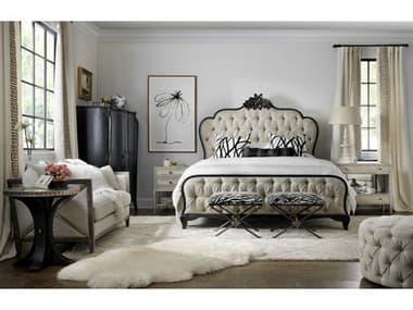 Hooker Furniture Sanctuary-2 Bedroom Set HOO58459086699SET2