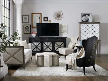 Hooker Furniture Sanctuary-2 Living Room Set HOO58655200495SET2