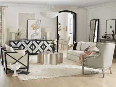 Hooker Furniture Sanctuary-2 Living Room Set HOO58755200595SET2