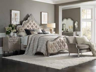 Hooker Furniture Sanctuary Bedroom Set HOO560390866LTBRSET