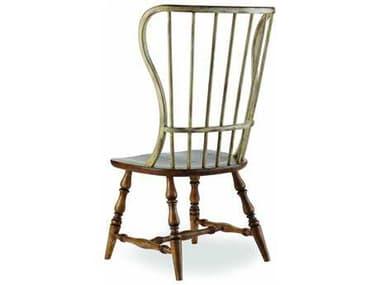 Hooker Furniture Sanctuary Drift & Dune Dining Side Chair HOO300175310