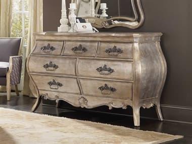 Hooker Furniture Sanctuary Bardot Seven-Drawers Double Dresser HOO541390002