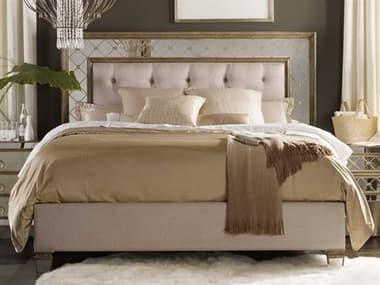 Hooker Furniture Sanctuary Avalon King Size Platform Bed HOO541490866