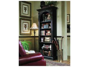 Hooker Furniture Black with Gold Accent Bookcase HOO50050385