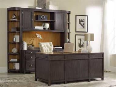 Hooker Furniture South Park Home Office Set HOO507810562SET