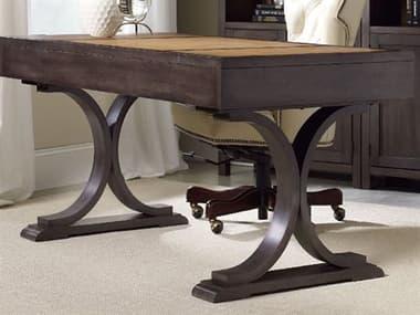 Hooker Furniture South Park Gray Secretary Desk HOO507810458