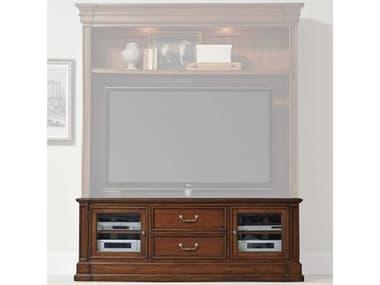 Hooker Furniture Medium Wood Entertainment Console HOO527170456