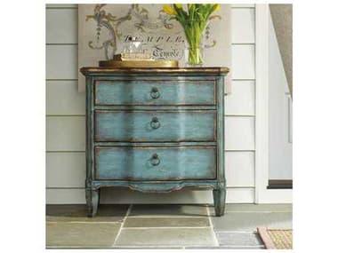 Hooker Furniture Blue 32''W x 18''D Accent Chest HOO50050878