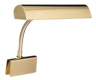 House of Troy Grand Two-Light Piano Lamp HTGP14