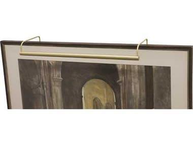 House of Troy Slim-Line Four-Light Picture Light HTSL21