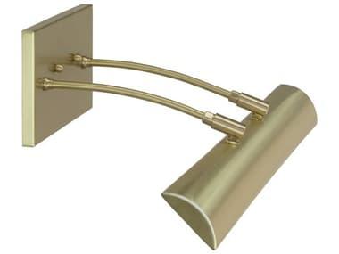 House Of Troy Zenith Satin Brass 24'' Wide LED Picture Light HTDZLEDZ2451