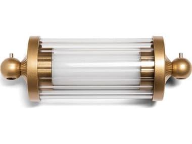 Hubbardton Forge Libra 8'' Wide Glass LED Module HBF905238
