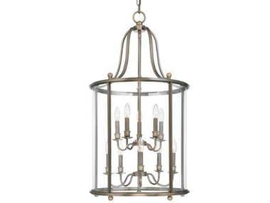 Hudson Valley Lighting Classic Heritage Glass Pendant HV1320