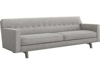 Interlude Home Pure Grey/ Vintage Grey Sofa Couch IL1990086
