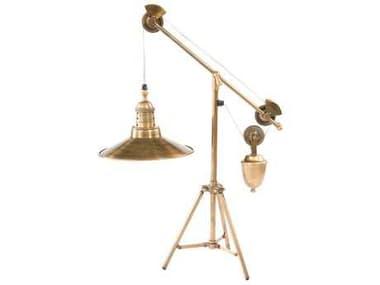 John Richard Lamps Desk Lamp JRJRL9251