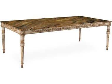 John Richard Dining Tables 94'' Wide Rectangular Table JREUR100062
