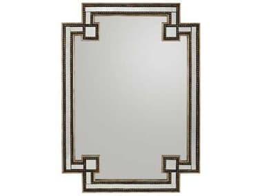 John Richard Diverse Profiles & Shapes Wall Mirror JRJRM0384