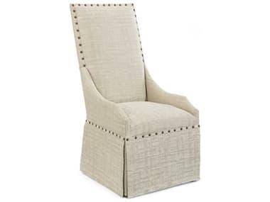 John Richard High Back Dining Side Chair JRAMQ11091068AS