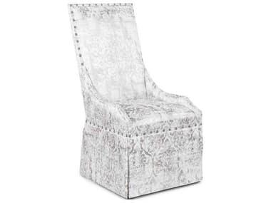 John Richard Accent Furniture Side Dining Chair JRAMQ11092113AS
