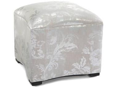 John Richard Accent Furniture Ottoman JRAMQ12072062AS