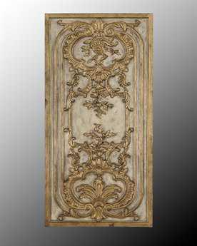 John Richard Panels Wood Wall Art JRGRF4634A