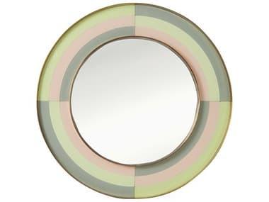 Jonathan Adler Harlequin Mutli Wall Mirror JON27688