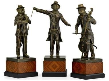Jonathan Charles Curated Sculpture JC495763DBR