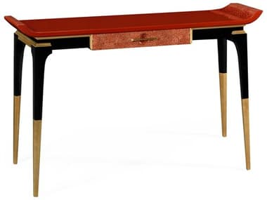 Jonathan Charles Indochine 50'' Wide Rectangular Console Table JC500024EDR