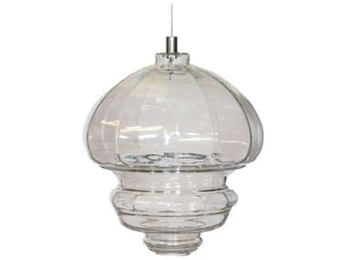 Karman Ceraunavolta Transparent Glass Shade KAMAC1356SINT