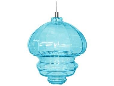 Karman Ceraunavolta Tiffany Glass Shade KAMAC1356TINT