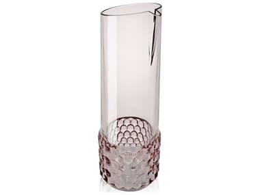 Kartell Jellies Carafe Rose Vase KAR1490E9