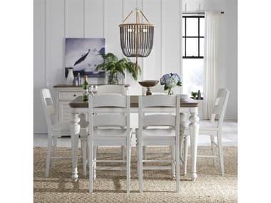 Legacy Classic Furniture Farmdale Dining Room Set LC9770920SET