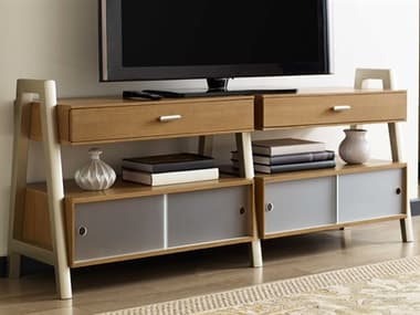 Legacy Classic Furniture Hygge By Rachael Ray Cashmere Entertainment Center LCN7600023