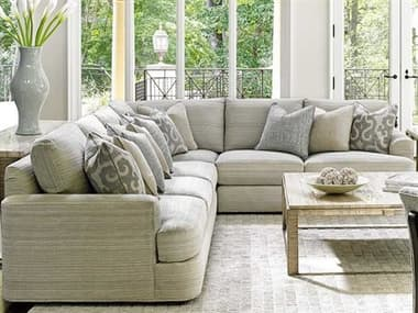 Lexington Laurel Canyon Sectional Sofa LX7945SECT1