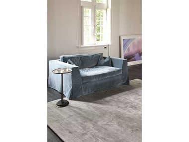 Ligne Pure Reflect Rectangular Gray Area Rug LP206001910