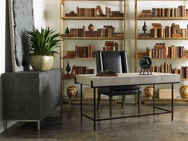 Lillian August Casegoods Home Office Set LNALA9633901SET