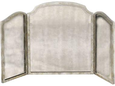 Lillian August Casegoods Silver 37''W x 25''H Tri-View Dresser Mirror LNALA8154101